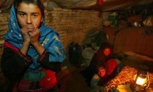 Natal afegão